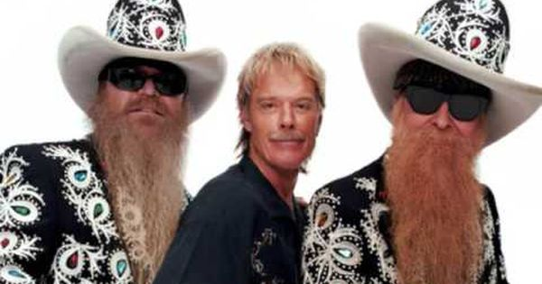 Zz top la grange with lyrics zz top tres hombres pinterest zz top roberta flack and - The grange zz top lyrics ...