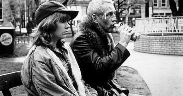 Quot Slap Shot Quot 1977 Paul Newman Amp Lindsay Crouse