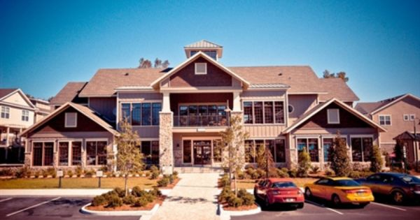The Woodlands Apartments The Woodlands Of Gainesville Is One Of