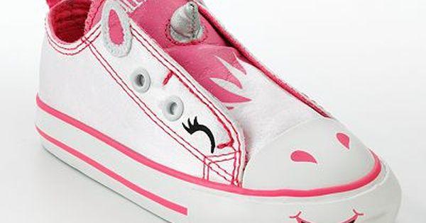 unicorn converse for kids
