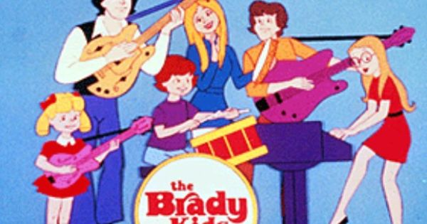 Tv Cartoons 1950's 1960's1970's