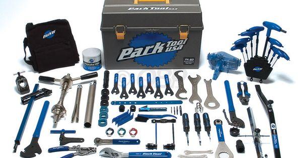 Park Tool Pk 63 Professional Tool Kit Bike Tool Kit Park Tool