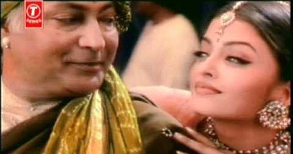 Aankhon Ki Gustakhiyan Full Song Hum Dil De Chuke Sanam Aishwarya Salman Khan Lagu Film