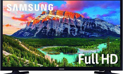 Smart Tv Samsung Ue40n5300ak Al Precio Más Barato Descuento Del 27 Smart Tv Samsung Tv