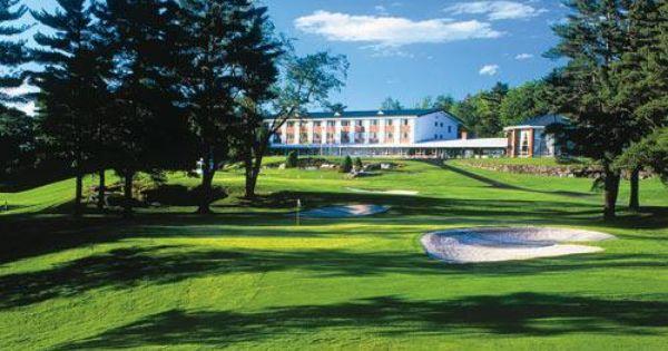 Concord Golf Kiamesha Lake Ny Catskill Hotel Golf Courses Concord Hotel