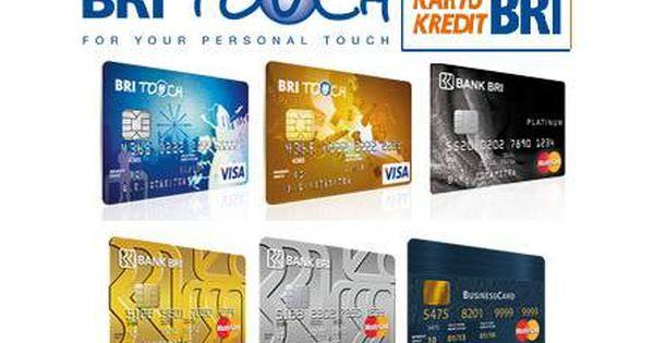 Persyaratan Dan Keuntungan Yang Di Berikan Apabila Membuat Di Bank Bri Kartu Kredit Visa Touch Silver Simak Penjelasannya Lebih Detail Banking Bri Credit Card