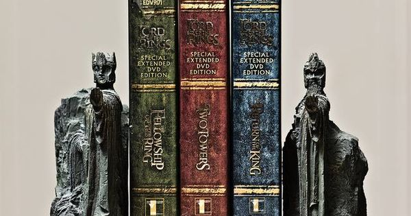 The argonath bookends all things tolkien pinterest lotr tolkien and lord - Argonath bookends ...