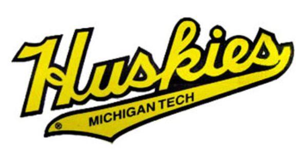 41kk Outside Application Decal Michigan Tech University Images Michigan Tech Michigan Tech