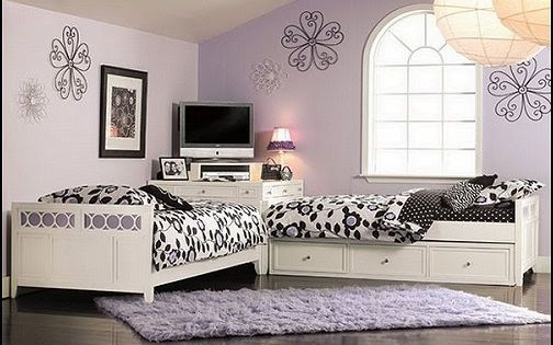 Shared Teen Bedroom Ideas Sharing Bedrooms Decorating