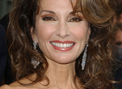 susan hair styling susan lucci photos photos 33rd annual daytime emmy awards 5514