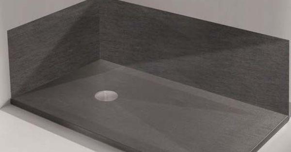 Los paneles de revestimiento son la mejor soluci n - Que plato de ducha es mejor ...