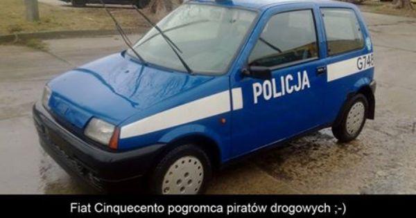 Co Powiecie Na Taki Patrol Dla Wszystkich Posiadaczy Fiata Cinquecento Z Problemami Przy Rozruchu Oferujemy Oryginalny Rozrusznik W Znak Fiat Van Vehicles