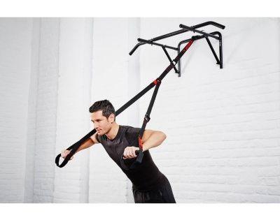 Chaise Romaine De Musculation Training Station 900 Tirer Vers Le Haut Musculation Traction Musculation