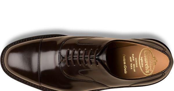 Church S Shoes Lancaster Ebony