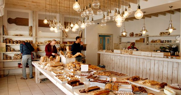 Discover ideas about Bread Display