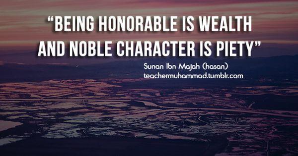 Character Advancement