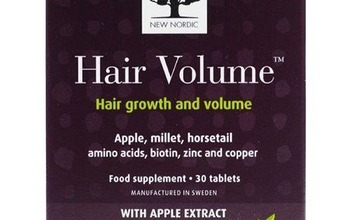 New Nordic Hair Volume 30 S Click Image To Read More Details Volume Hair New Nordic Hair Volume New Nordic