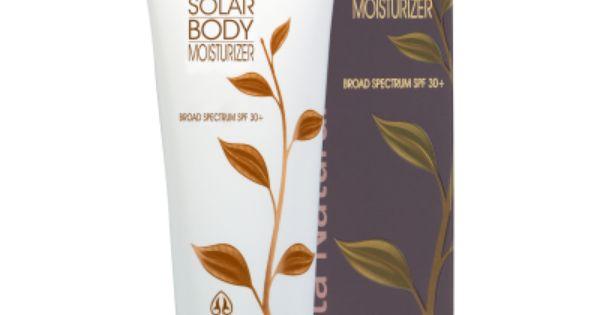 Best Real Natural Sun Block Solar Body Moisturizer Spf 30 Professional Skin Care Products Body Moisturizer Natural Sunscreen