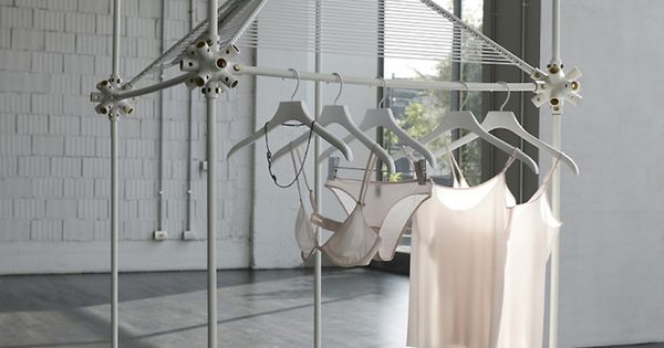 POP-UP STORES! COS pop-up concept store by Remy Clémente & Morgan Maccari,