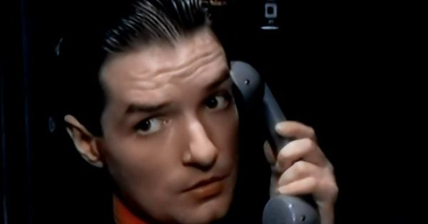 Ramblings Of An American Fan Of Falco Hallo Vienna Calling Screenshots From The Music Videos American Amadeus