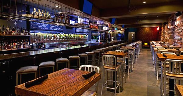 6 Sports Bar Interior Design Bar Interior Bar Designs And Bar On Pinterest