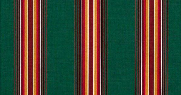 Sunbrella 46 Awning Stripe Premium 4751 0000 Hemlock Tweed Fancy In 2020 Outdoor Fabric Fabric Awning Sunbrella Fabric