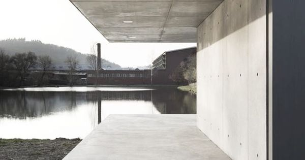 ian shaw architekten pavilion siegen germany 2012. Black Bedroom Furniture Sets. Home Design Ideas