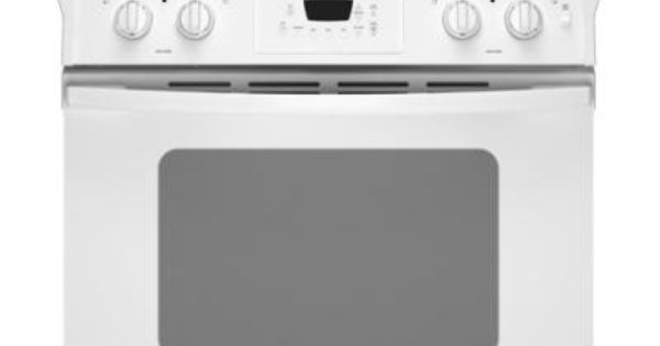 30 Inch Self Cleaning Drop In Electric Range Gigabug