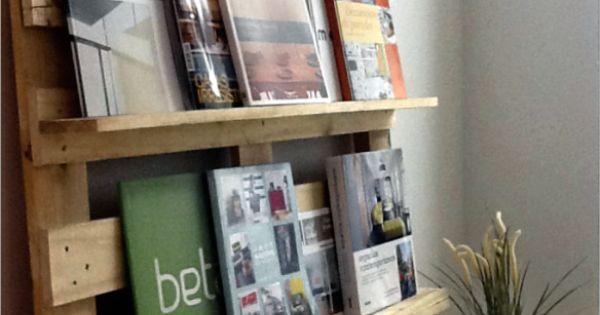 Muebles hechos con palets palets muebles hechos con - Boga muebles catalogo ...