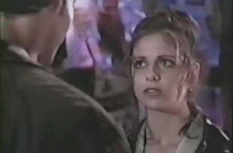 Buffy The Vampire Slayer - Unaired Pilot 1996 - Amazing to watch.