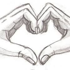 Easy Drawings On Pinterest Fun 2 Draw Easy Drawing Easy Love Drawings Pencil Art Drawings Drawing People