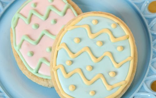my favorite sugar cookie recipe