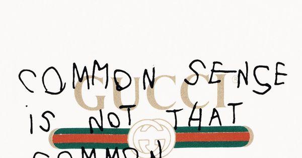 Wallpaper Gucci Coco Capitan Fre Pinterest Gucci