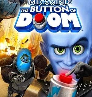 Megamind The Button Of Doom Full Movie Online Free