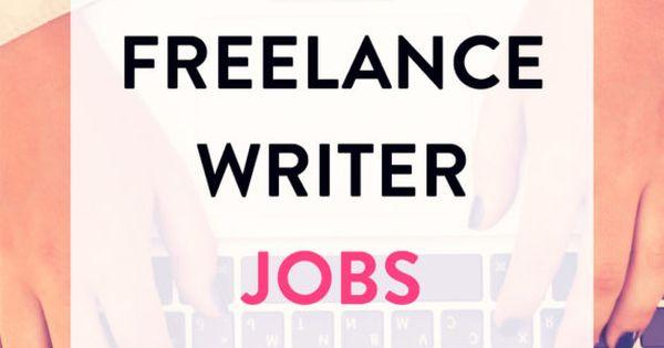 blog ways find freelance writing jobs