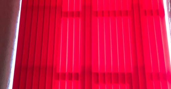 Red Vertical Blinds Wigan Httpblinds wigancouk