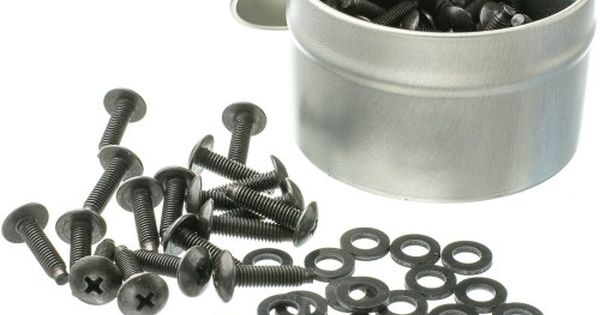 1032 Rack Screws With Washers 100 Pieces Screws Washer 10 Things
