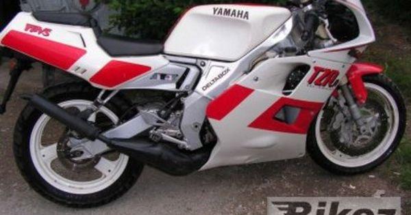 Yamaha Tzr125 Full Service Repair Manual Download 1987 1993 Repair Manuals Yamaha Repair