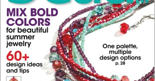 Beads hobbies and style on pinterest