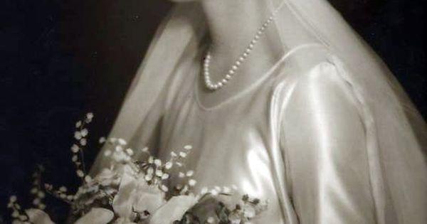 Beautiful late 1920s wedding dress | Fashion | Pinterest | Beautiful ...