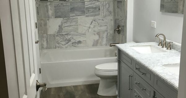 Bathroom Remodel Raised Ranch Interior Pinterest House Bath And Townhouse