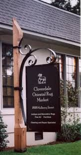 Image Result For Outdoor Business Signs Ideas With Images