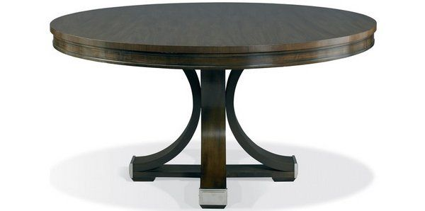 20 Irresistible 72 Inch Wooden Round Dining Tables Home Design
