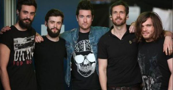 how did the band bastille meet