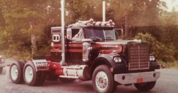 Pin By Delaware Lackawanna Hudson C On Western Star Trucks Trucks Semi Trucks Western Star Trucks