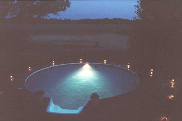 How To Install Above Ground Led Pool Lights Super Bright Leds Led Pool Lighting Pool Lights Installing Led Strip Lights