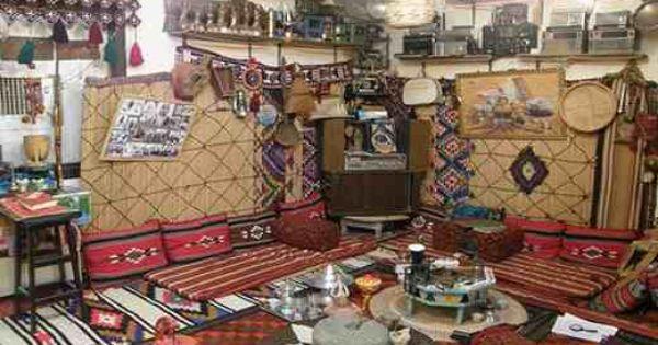 دليل لايفوتك متحف الوايلى يقع هذا المتحف بمنطقة خشم العان بمدينة الرياض يمتلكه عوض فارس العنزى عبارة عن ثلاث قاعات يحتوى على حوالى 400 قطعة تراثية تاب