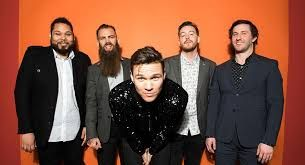Dancegavindance Hollywoodpalladium Losangeles Ca March 12 2020 5 30 Pm Northamericantour Dance Gavin Dance Dance American Tours