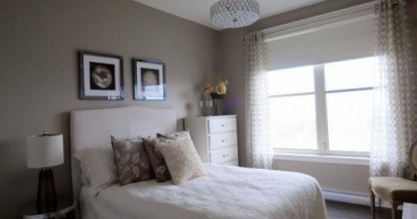 color benjamin moore rocky road bedrooms pinterest best