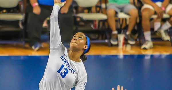 2016 Sec Volleyball Awards Announced Volleyball News Volleyball Volleyball Players
